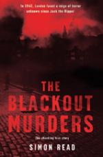 The Blackout Murders by Simon Read