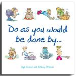 Do as you would be done by ... by Hugh Salmon, Anthony Stileman