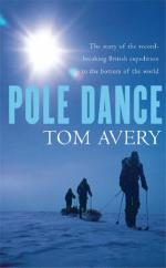 Pole Dance by Tom Avery