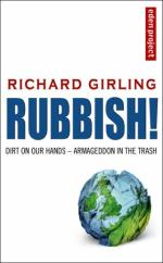 Cover for Rubbish! by Richard Girling