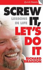 Cover for Screw It, Let's Do It by Richard Branson