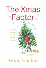 The Xmas Factor by Annie Sanders