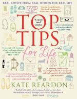 Top Tips for Life by Kate Reardon