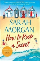Book Cover for How To Keep A Secret by Sarah Morgan