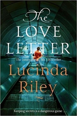 Cover for The Love Letter by Lucinda Riley