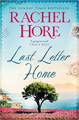 Last Letter Home The Richard and Judy Book Club pick 2018