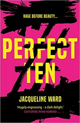 Cover for Perfect Ten by Jacqueline Ward