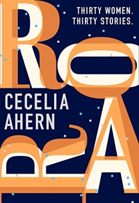 Cover for Roar by Cecelia Ahern