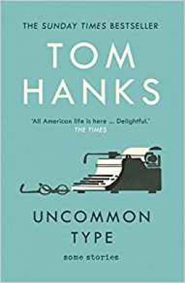 Cover for Uncommon Type Some Stories by Tom Hanks