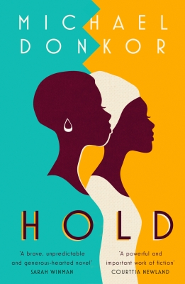 Cover for Hold by Michael Donkor