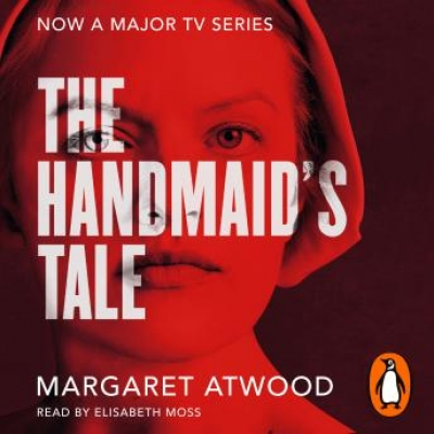 Cover for The Handmaid's Tale by Margaret Atwood