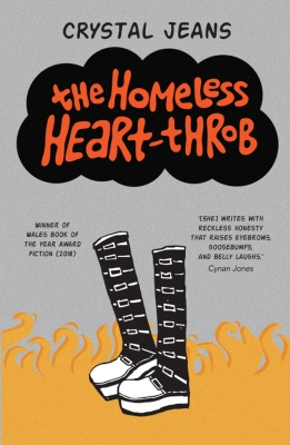 The Homeless Heart-Throb