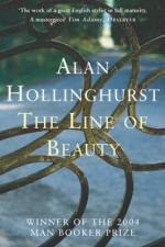 Cover for The Line of Beauty by Alan Hollinghurst