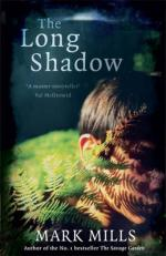 Cover for The Long Shadow by Mark Mills