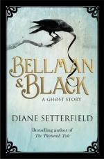 Cover for Bellman & Black by Diane Setterfield