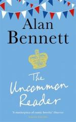 Cover for The Uncommon Reader by Alan Bennett