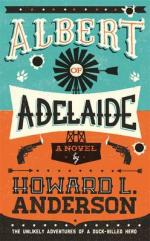 Albert of Adelaide by Howard L. Anderson