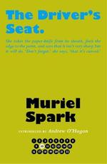 Cover for The Driver's Seat by Muriel Spark