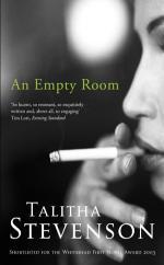 An Empty Room by Talitha Stevenson