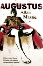 Cover for Augustus by Allan Massie