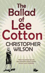 The Ballad Of Lee Cotton by Christopher Wilson
