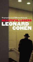 Cover for Beautiful Losers by Leonard Cohen