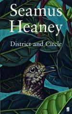 Cover for District and Circle by Seamus Heaney