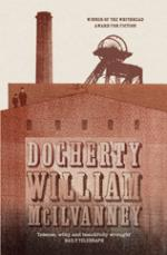 Cover for Docherty by William Mcilvanney