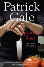 Cover for Gentleman's Relish by Patrick Gale