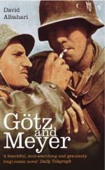 Gotz and Meyer by David Albahari