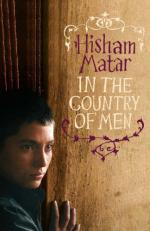 Cover for In the Country of Men by Hisham Matar