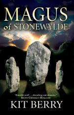 Cover for Magus of Stonewylde by Kit Berry