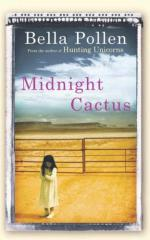Cover for Midnight Cactus by Bella Pollen