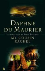 Cover for My Cousin Rachel by Daphne du Maurier