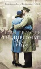 Cover for The Diplomat's Wife by Pam Jenoff