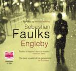 Engleby: Unabridged Audiobook by Sebastian Faulks
