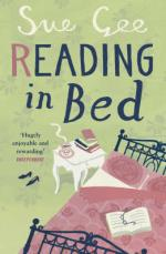 Cover for Reading in Bed by Sue Gee