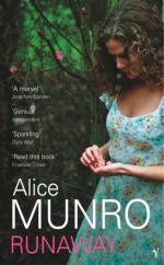Cover for Runaway by Alice Munro