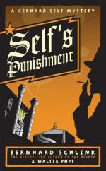 Self's Punishment by Bernhard Schlink
