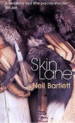 Cover for Skin Lane by Neil Bartlett