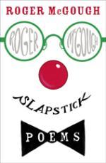 Cover for Slapstick by Roger Mcgough