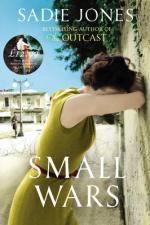 Cover for Small Wars by Sadie Jones