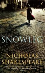 Cover for Snowleg by Nicholas Shakespeare