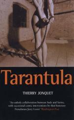 Tarantula by Thierry Jonquet