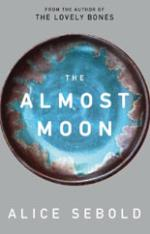 Cover for The Almost Moon by Alice Sebold