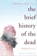 Cover for The Brief History of the Dead by Kevin Brockmeier