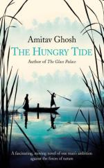 Hungry Tide by Amitav Ghosh