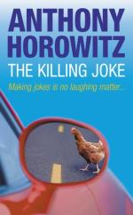 Killing Joke by Anthony Horowitz