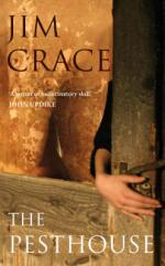 Cover for The Pesthouse by Jim Crace