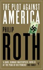 Cover for The Plot Against America by Philip Roth